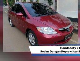 Review Honda City i-DSI 2003: Sedan Dengan Kepraktisan Mini MPV