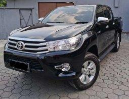 Mobil Toyota Hilux 2020 V terbaik di Jawa Tengah