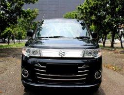 Suzuki Karimun Wagon R GS 2017 Hitam