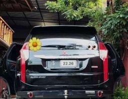 Mitsubishi Pajero 2016 Jawa Timur dijual dengan harga termurah