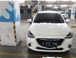 Jual mobil bekas murah Mazda 2 Hatchback 2015 di DKI Jakarta