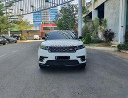 Jual mobil Land Rover Range Rover Velar 2019 bekas, DKI Jakarta