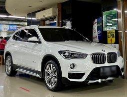 Jual cepat BMW X1 sDrive18i xLine 2018 di DKI Jakarta