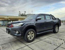 DKI Jakarta, jual mobil Toyota Hilux V 2019 dengan harga terjangkau