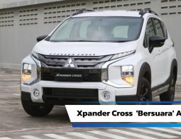 Review Mitsubishi Xpander Cross Rockford Fosgate Black Edition 2020: Xpander 'Bersuara' Amerika