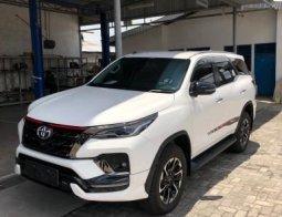 PROMO GEDE Toyota Fortuner TRD 2020
