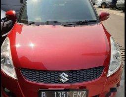 Jual mobil Suzuki Swift GX 2013 bekas, DKI Jakarta