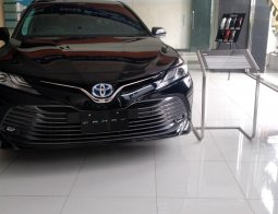 Toyota Camry 2.5 Hybrid 2020 Sedan Big Promo ..Promo Program Banjir