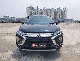 Jual mobil Mitsubishi Eclipse Cross 2019 bekas, DKI Jakarta