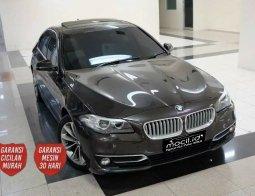Jual mobil BMW 5 Series 2014 , Kota Jakarta Utara, DKI Jakarta