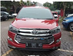 Jual mobil Toyota Venturer 2018 bekas, DKI Jakarta