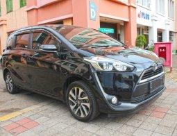 Toyota Sienta V 2016 DP Pake Motor Siap Tukar Tambah