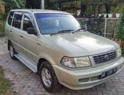 2000 Toyota Kijang SSX 2.0EFI Full Orisinil