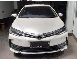Jawa Barat, Toyota Corolla Altis V 2017 kondisi terawat