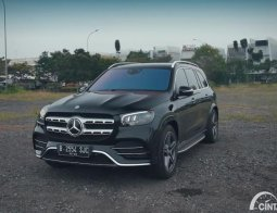 Review Mercedes-Benz GLS 450 AMG Line CKD 2020: Fiturnya Tak Ada di Mobil Lain