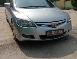 Honda Civic 2008 Silver di Banten