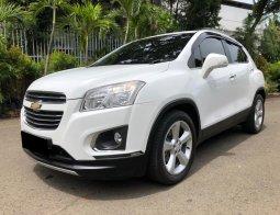 Chevrolet TRAX LTZ 2016 Putih