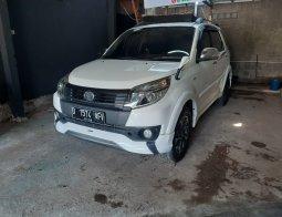 Jual mobil Toyota Rush TRD Sportivo Ultimo 2017 di DKI Jakarta