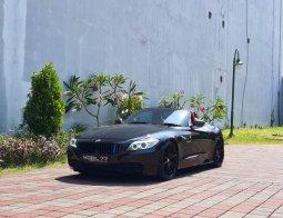 BMW Z4 sDrive20i 2014 Hitam