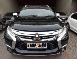 Jual mobil Mitsubishi Pajero Sport Dakar 2019 bekas, DKI Jakarta
