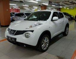 Nissan Juke 2012 DKI Jakarta dijual dengan harga termurah