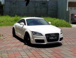 Audi TT 2.0 S TFSI 2011 Coupe