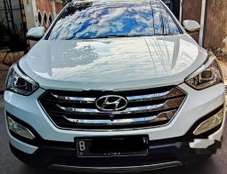 Jual mobil Hyundai Santa Fe CRDi 2014 bekas, DKI Jakarta