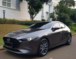Mazda 3 Skyactive-G 2.0 2020 Abu-abu