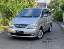 Mobil Nissan Serena 2012 Highway Star terbaik di DKI Jakarta
