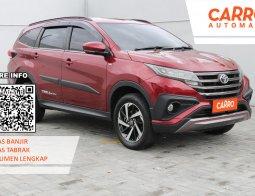 Toyota Rush 1.5 S TRD Sportivo MT 2019 Merah