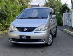 Dijual mobil bekas Nissan Serena Highway Star, DKI Jakarta