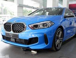 Review BMW M135i xDrive 2020: Monster Kompak yang Menggairahkan