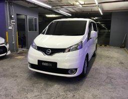 Nissan Evalia XV 2013 Putih