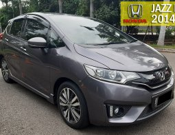 Honda Jazz RS Automatic 2014 DP MiNiM
