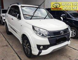 Toyota Rush TRD sportivo 2015 Manual
