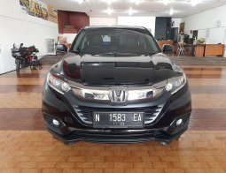 Jual mobil Honda HR-V E 2018 bekas, Jawa Timur