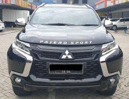 DKI Jakarta, Mitsubishi Pajero Sport Dakar 2019 kondisi terawat