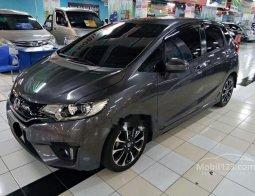 Honda Jazz 2017 Jawa Timur dijual dengan harga termurah
