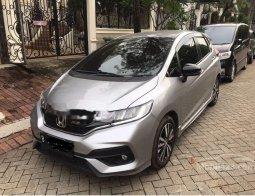 Jual mobil bekas murah Honda Jazz RS 2019 di DKI Jakarta