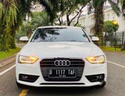 Banten, Audi A4 1.8 TFSI PI 2013 kondisi terawat