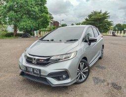 Honda Jazz 2017 DKI Jakarta dijual dengan harga termurah