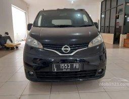 Jual mobil bekas murah Nissan Evalia XV 2012 di Jawa Timur
