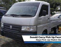 Review Suzuki Carry Pick Up Facelift 2021: Raja Pick Up Makin Berwibawa