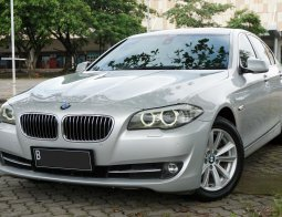 2010 BMW F10 523i Automatic Panoramic Sunroof, Low KM, Terawat