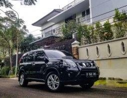 DKI Jakarta, Nissan X-Trail 2.0 2014 kondisi terawat