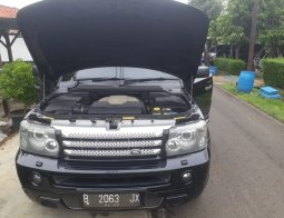 Land Rover Range Rover V8 4.2 Supercharged 2007