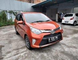 Jual mobil Toyota Calya G 2017 bekas, Jawa Barat