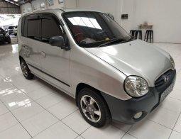 Hyundai Atoz GLS Manual 2000