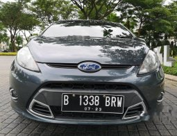 Banten, jual mobil Ford Fiesta Sport 2013 dengan harga terjangkau
