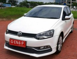 Mobil Volkswagen Polo 2017 Highline dijual, DKI Jakarta